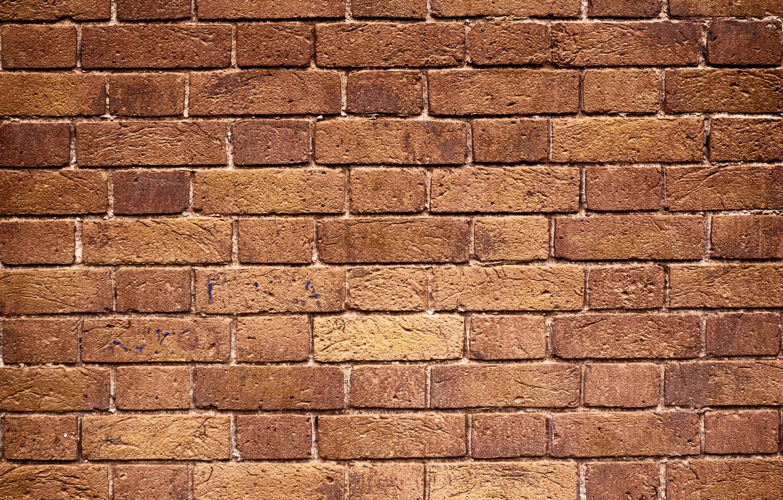 Фото обои wall, pattern, Bricks