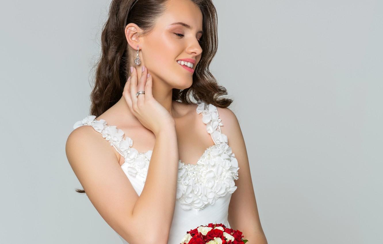 Красавица невеста картинки поздравления