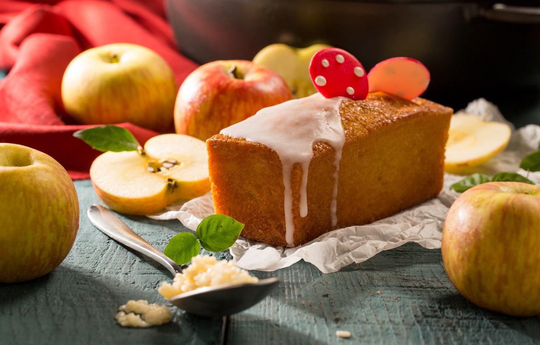 еда из яблок картинки сбрить
