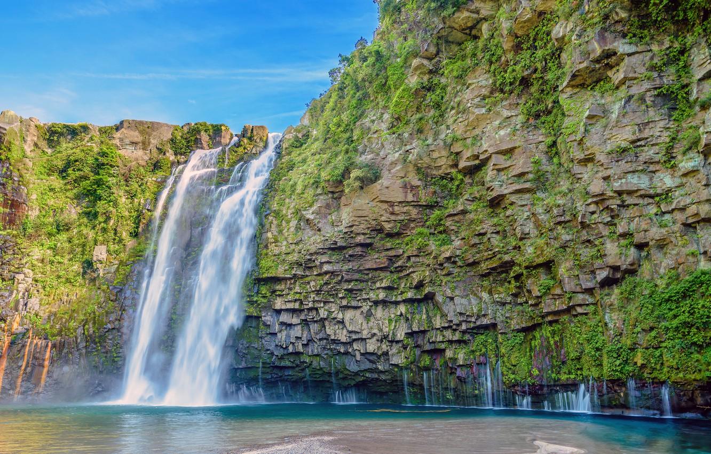 фото с водопадами видеонаблюдения фермы