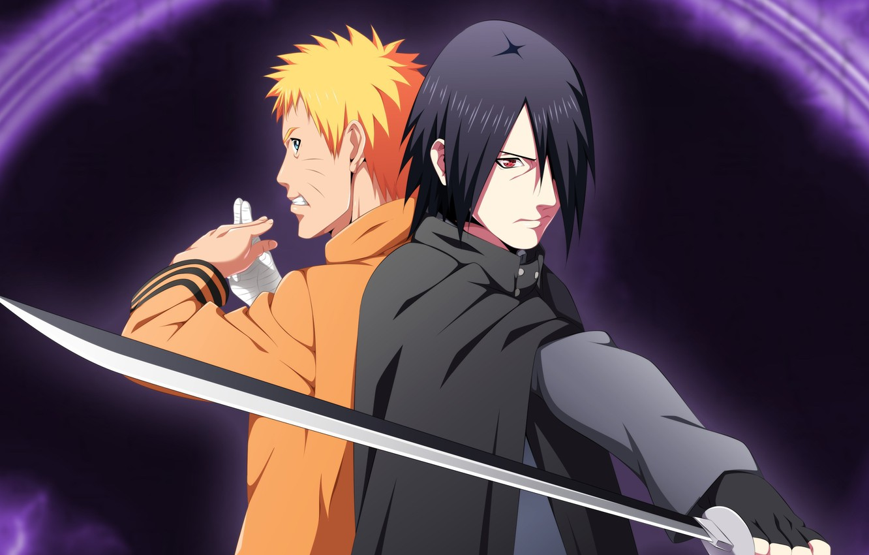 Фото обои sword, game, Sasuke, Naruto, anime, katana, ken, blade, sharingan, ninja, asian, Uchiha, manga, hokage, Sasuke …