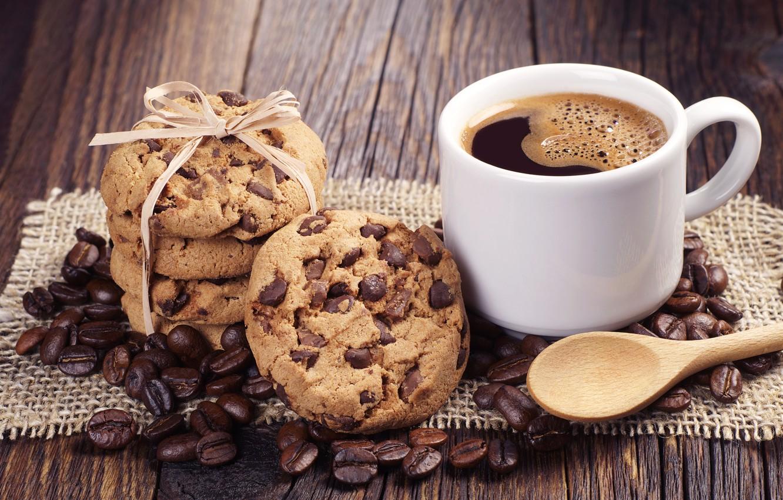счету малышки картинки кофе с печеньем других