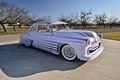 Картинка Chieftain, 1951, old, Pontiac, coupe