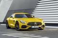 Картинка Mercedes, AMG, суперкар, GT-Class, мерседес, C190