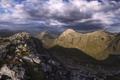 Картинка горы, Шотландия, West Highlands, Glencoe, Scotland