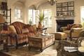 Картинка warm glow, British Colonial style, интерьер, комната, гостиная, камин