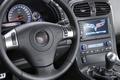 Картинка салон, руль, ZR1, corvette, Chevrolet