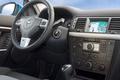 Картинка Vectra, Opel, салон, руль, приборная панель