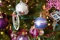 Картинка настроение, елка, новый год, праздник, игрушки