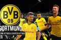 Картинка logo, stadium, players, sport, football, Signal Iduna Park, wallpaper, Borussia Dortmund