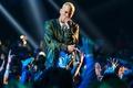 Картинка Eminem, hip hop, fans, concert