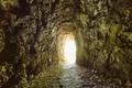 Картинка stones, light, Cave