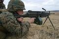 Картинка USMC, M249, light machine gun