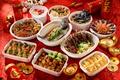 Картинка овощи, ассорти, рыба, мясо, блюда