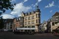 Картинка Кольмар, Архитектура, Здание, Colmar, Street, Улица, France, Франция, Architecture