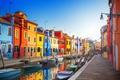 Картинка city, город, улица, лодки, Италия, Венеция, канал, Italy, panorama, Europe, view, Venice, cityscape, travel, canal