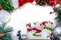Картинка зима, игрушки, Новый Год, Рождество, снеговики, Christmas, winter, snow, Merry Christmas, Xmas, snowman, decoration
