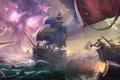 Картинка Game, Sea Of Thieves, Rare