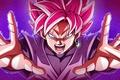 Картинка game, anime, Black, powerful, super saiyan, Dragon Ball Super, Black Zamasu Goku, oriental, Kaioh, Black ...