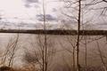 Картинка весна, река, пейзаж