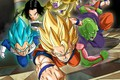 Картинка game, alien, anime, martial artist, manga, Dragon Ball, strong, Dragon Ball Super, japonese, 015