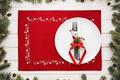 Картинка christmas, xmas, Рождество, fir tree, merry christmas, Новый Год, decoration
