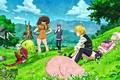 Картинка anime, manga, japanese, Nanatsu no Taizai