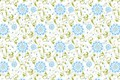 Картинка seamless, бесшовный, Цветы, Floral, паттерн, pattern