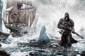 Картинка Ubisoft, Game, Assassin's Creed: Rogue, Шэй Патрик Кормак
