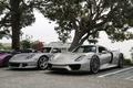 Картинка 918 Spyder, Porsche, Carrera GT, суперкары