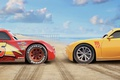 Картинка Тачки 3, Movie, Cars 3