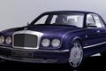 Картинка Bentley, Arnage, седан
