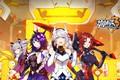 Картинка manga, bishojo, Guns Girl: School DayZ, Guns GirlZ: Escape Ragnarok, blade, Benghuai Xueyuan, Honkai Impact, ...