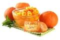 Картинка варенье, джем, sweet, мандарины, Mandarine, цитрусы, Citrus, сладкое