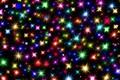 Картинка вспышки, разноцветные, фон