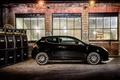 Картинка Great Britain, Marshall Amplification, звуковой усилитель, Alfa Romeo MiTo By Marshall, вид, кирпич, гараж, боковая ...