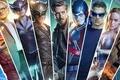 Картинка фильмы, актёры, сериал, костюмы, Легенды завтрашнего дня, DC's Legends of Tomorrow