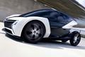 Картинка Opel RAK e, электромобиль, RAK-e, Opel, concept