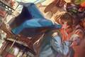 Картинка арт, аниме, парни, Valvrave the Liberator, Kakumeiki Valvrave