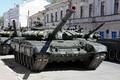 Картинка military vehicle, tank, military, weapon, Russia, army, armored