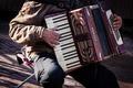 Картинка Streetmusic, аккордеон, улица