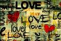 Картинка любовь, буквы, сердце, love, слово