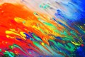 Картинка trippy art, liquid, colorful, abstract, trippy, Psychedelic, colors