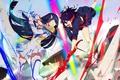 Картинка sword, anime, katana, ken, blade, asian, japanese, oriental, asiatic, strong, Kill la Kill
