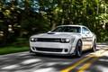 Картинка Dodge, Widebody, скорость, 2018, Hellcat, SRT, Challenger