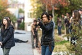 Картинка ходячие, 16 серия, The Walking Dead, Maggie Greene, Lauren Cohan, 7 сезон