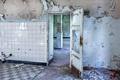 Картинка фон, двери, комната