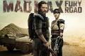 Картинка Mad Max: Fury Road, Charlize Theron, фантастика, боевик, Tom Hardy, Том Харди, Безумный Макс: Дорога ...