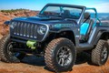 Картинка Concept, 2018, Wrangler, Jeep, 4speed