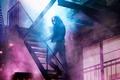 Картинка The Defenders, Jessica Jones, Marvel, Зашитники, Netflix, Кристен Риттер, Krysten Ritter